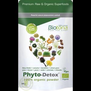 biotona phyto detox powder