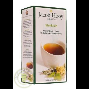 jacob hooy slankisin thee
