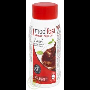 Modifast Intensive Drink Chocolade