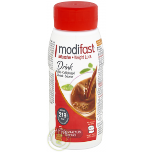 Modifast Intensive Drink Koffie