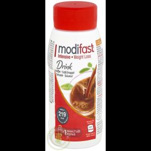 Modifast Intensive Drink Koffie