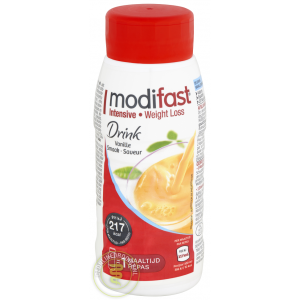 Modifast Intensive Drink Vanille