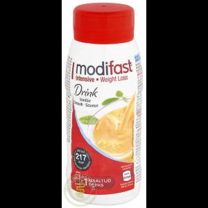Modifast Intensive Drink Vanille