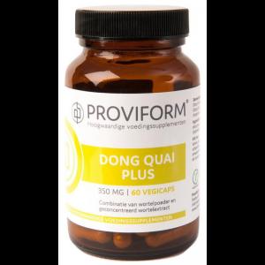 Proviform Dong Quai Plus Vegicaps 60st