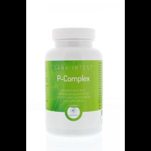 RP Vitamino Analytic P-Complex Capsules