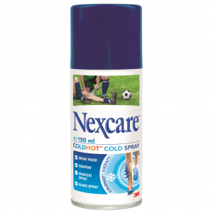 3M Nexcare Cold Spray