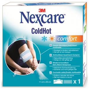 3M Nexcare ColdHot Comfort 26,5x10cm