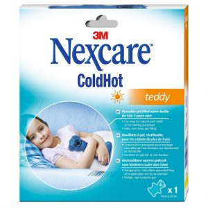 3M Nexcare Coldhot Gel Kruik Teddy Mag In Magnetron