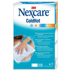 3M Nexcare ColdHot Maxi 30x20cm