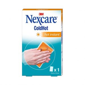 3M Nexcare Hot Instant Pack