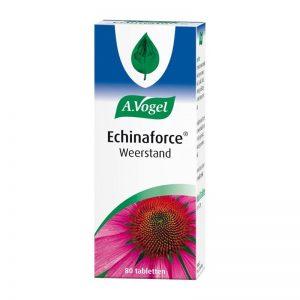 A.Vogel Echinaforce Weerstand Tabletten
