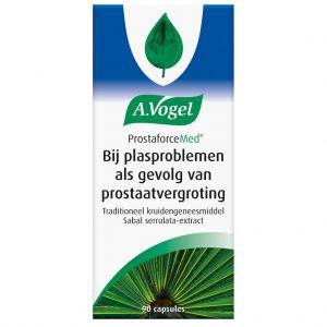 A.Vogel ProstaforceMed Capsules