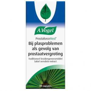 A.Vogel ProstaforceMed Capsules