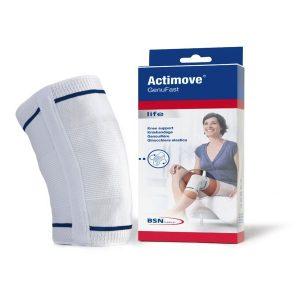 Actimove Genufast Kniebandage Maat XL