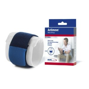 Actimove Manuwrap Polsbandage Maat L/XL