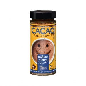 Aman Prana Cacao Kids & Sports
