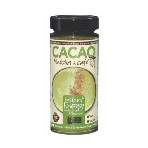Aman Prana Cacao Matcha & Café