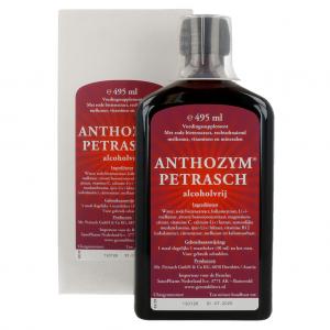 Anthozym Petrasch