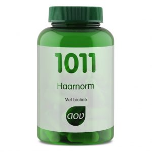 AOV 1011 Haarnorm Capsules 60st