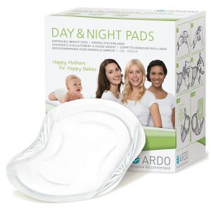 Ardo Medical Day And Night Pads 30st
