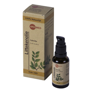 Aromed Calenlita Littekenolie 30ml