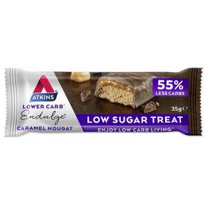 Atkins Reep Endulge Caramel Nougat Reep