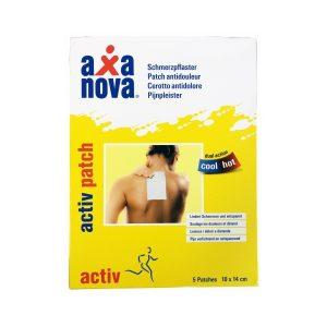 Axanova Patch Activ