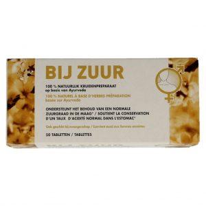 Ayurveda Care Bij Zuur Tabletten