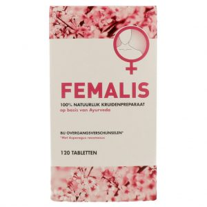 Ayurveda Care Femalis Tabletten