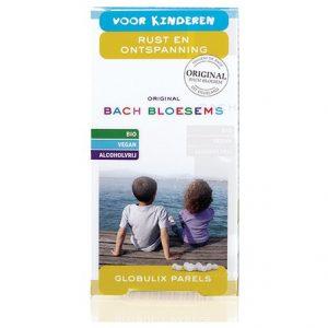 Bach Bloesem Globule Parels Rust en Ontspanning Kinderen