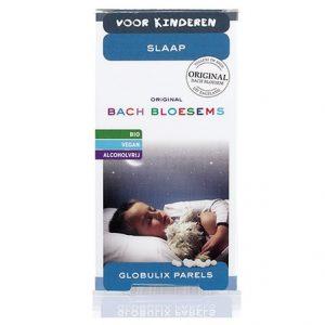 Bach Bloesem Globule Parels Slaap Kinderen