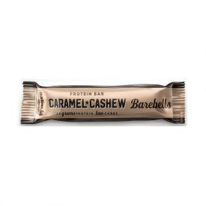 Barebells Proteïne Reep Caramel Cashew