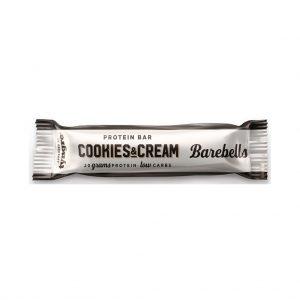Barebells Proteïne Reep Cookies & Cream