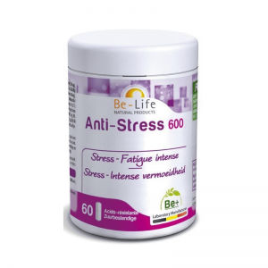Be-Life Anti-Stress 600 Capsules