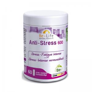 Be-Life Anti-Stress 600 Capsules