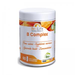 Be-Life B Complex Capsules