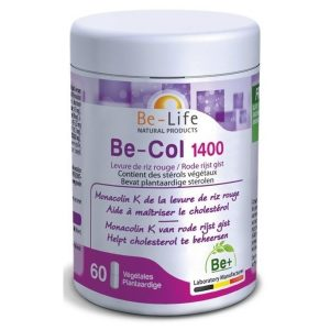 Be-Life Be-Col 1400 Capsules