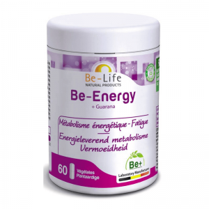 Be-Life Be-Energy Capsules
