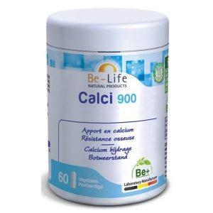 Be-life Calci 900 Capsules