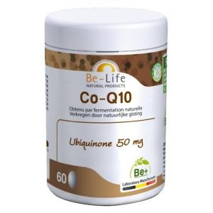 Be-Life Co Q10 50 Capsules