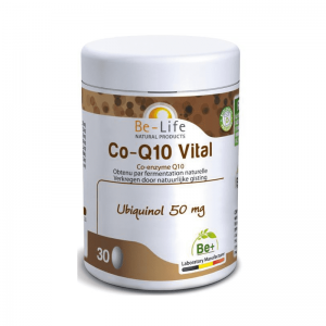 Be-Life Co Q10 Vital Capsules
