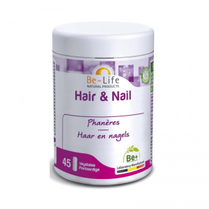 Be-Life Hair & Nail Capsules