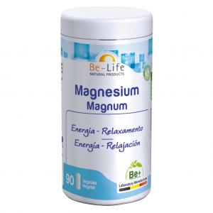 Be-Life Magnesium Magnum Capsules