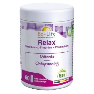 Be-Life Relax Capsules