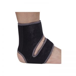 Bio Feedbac Bandage Enkel