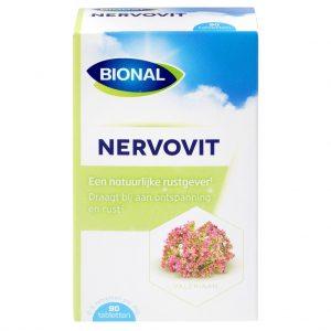 Bional Nervovit Tabletten 90st