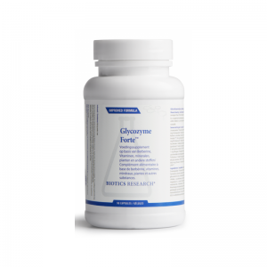 Biotics Glycozyme Forte Capsules