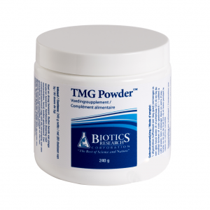 Biotics TMG Powder