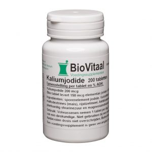 Biovitaal Borium 3mg Tabletten