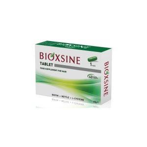 Bioxsine Tabletten 40st